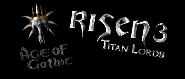 Выход Risen 3 и слухи о Gothic 5