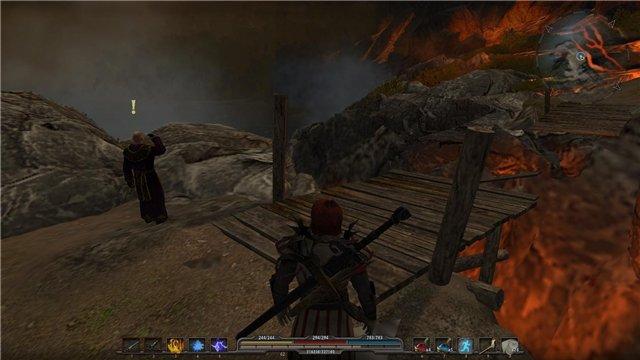 Обзор ArcaniA: Fall of Setarrif от AoG