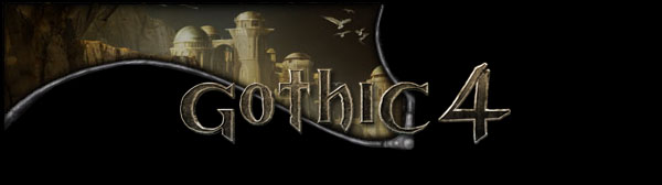 Gothic IV - факты из обзора IGN.com и Gamespot.com