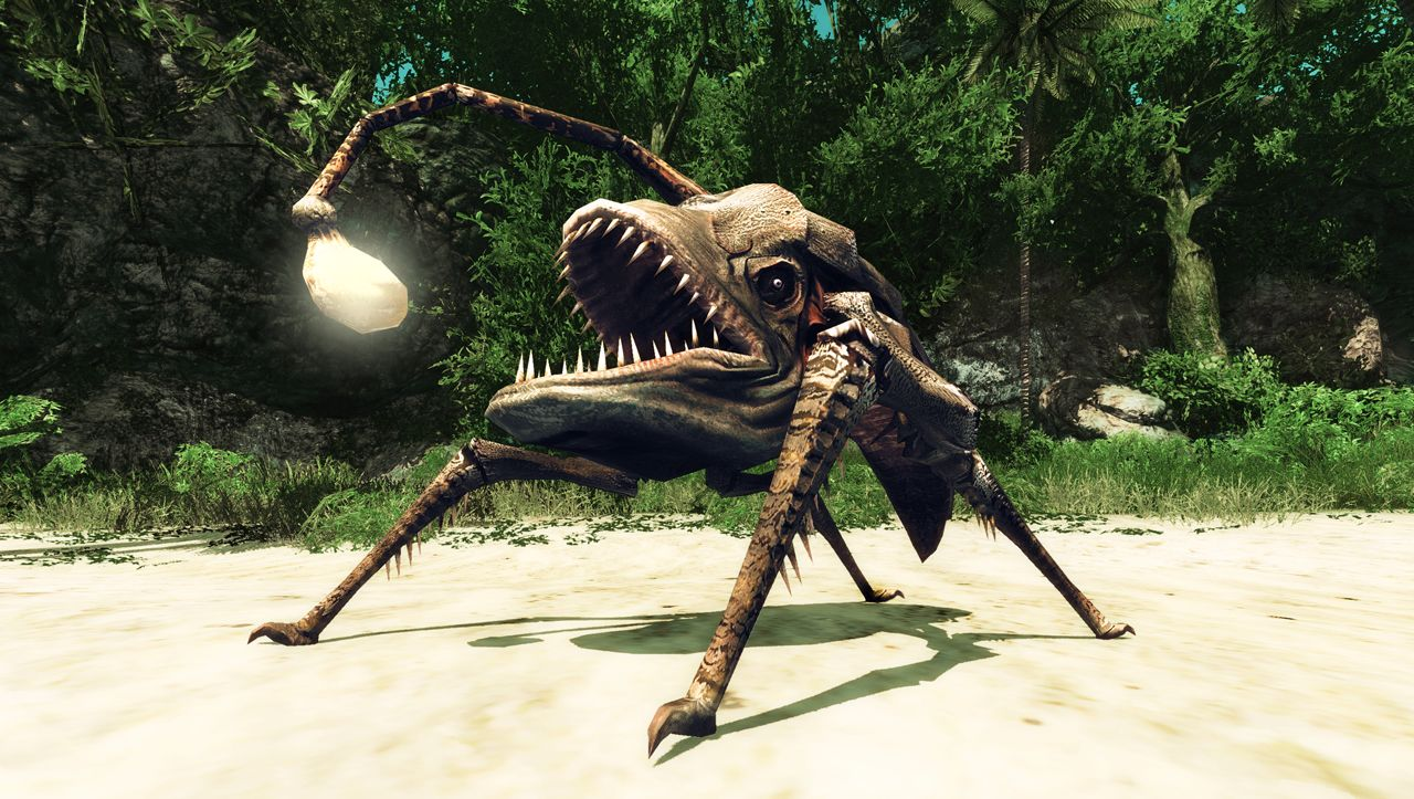 Risen II: Dark Waters - Новые концепт-арты и скрины