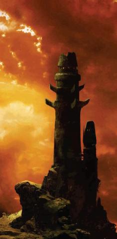 Новая инфа о Gothic 4: Arcania